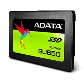 SSD - Unidades de Estado Sólido