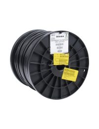 Bobina de Cable UTP CONDUMEX Cat5E Cobre 305mts Negro Exterior