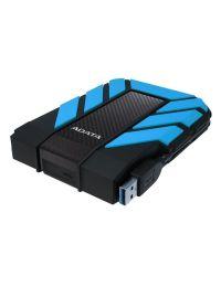 Disco Duro Externo ADATA HD710 PRO 2TB USB 3.1 Azul AHD710P-2TU31-CBL