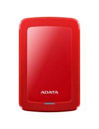 Disco Duro Externo ADATA HV300 1TB Rojo