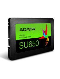 SSD Unidad de Estado Solido ADATA Ultimate SU650 480GB SATA 3