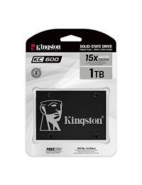 """SSD Unidad de Estado Solido KINGSTON SKC600 1TB 2.5"""""""