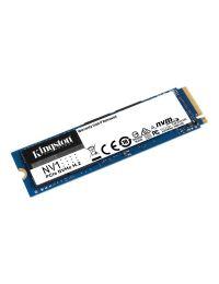 SSD Unidad de Estado Solido KINGSTON NV1 500GB M.2 NVMe