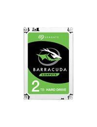 Disco Duro SEAGATE Barracuda de 2 TB, de 2.5 pulgadas, SATA 3, Para Laptop