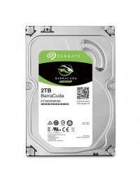 Disco Duro Seagate Barracuda 2TB Para PC