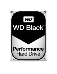 """Disco Duro WESTERN DIGITAL BLACK 3.5"""" 2TB Alto Rendimiento WD2003FZEX"""