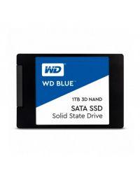 """SSD Unidad de Estado Solido WD Blue 1TB 2.5"""""""