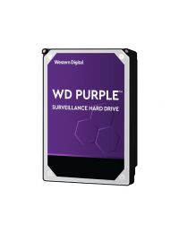 Disco Duro WESTERN DIGITAL PURPLE 12TB Para DVR y NVR