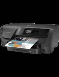 Impresora HP OfficeJet Pro 8210 Inyeccion de Tinta D9L63A