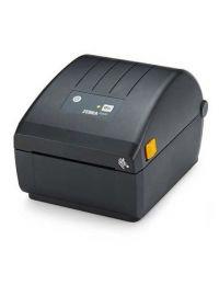 Impresora de Etiquetas ZEBRA ZD220T Termica Directa y Transferencia Termica