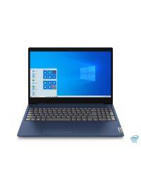 Laptop LENOVO IdeaPad 3 15IIL05 Intel Core i5-1035G1 Windows 10