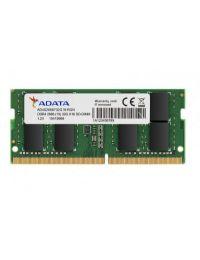 Memoria RAM DDR4 ADATA SO-DIMM 8GB 2666MHz Para Laptop