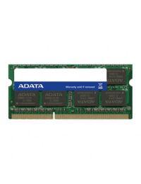 Memoria RAM DDR3L ADATA SODIMM 4GB 1600MHz