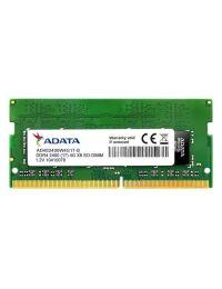 Memoria RAM ADATA DDR4 de 4 GB, SODIMM 2400MHz para Laptop