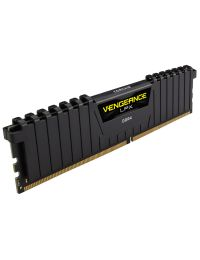 Memoria RAM DDR4 CORSAIR VENGEANCE LPX 16GB 2666MHz (4x4)