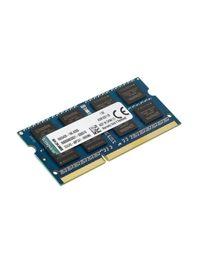 Memoria RAM KINGSTON DDR3 SODIMM 8GB 1600Mhz ValueRAM Para Laptop