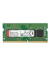 Memoria RAM KINGSTON SODIMM DDR4 8GB 2400MHz Para Laptop KVR24S17S8/8