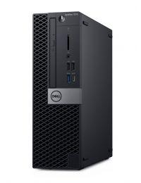 Computadora DELL Optiplex 7070 SFF Intel Core i5 9500 Windows 10 Pro