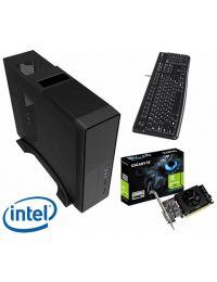 Computadora Ensamblada Intel Core i5-9400F Sin Sistema Operativo