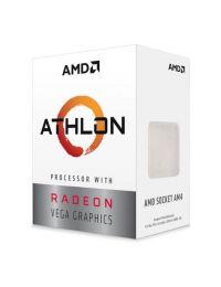 Procesador AMD Athlon 3000G Socket AM4
