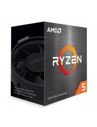 Procesador AMD Ryzen 5 5600X Socket AM4 Sin Graficos