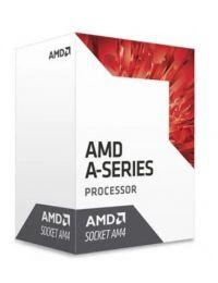 Procesador AMD APU A10 9700 Para Socket AM4 Hasta 3.8GHz, Graficos RADEON R7 AD9700AGABBOX