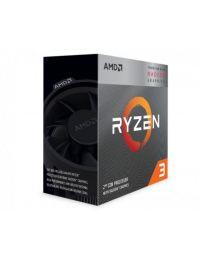 Procesador AMD Ryzen 3 3200G Socket AM4
