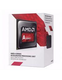 Procesador AMD A8 7680 Socket FM2+