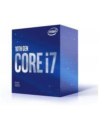 Procesador INTEL Core i7 10700F Socket 1200 Sin Graficos