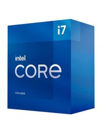 Procesador Intel Core i7--11700 Socket 1200 11a Gen