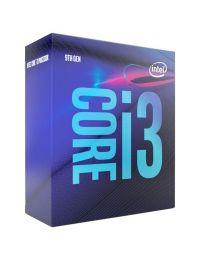 Procesador INTEL i3 9100 Socket 1151 9a Gen