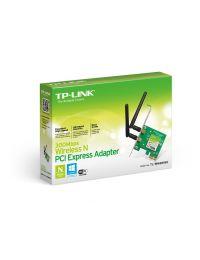 Tarjeta de Red Inalambrica TP-LINK PCI Express N 300Mbps