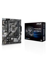 Tarjeta Madre ASUS Prime H410M-E Socket 1200