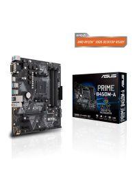 Tarjeta Madre ASUS Prime B450M-A II Socket AM4