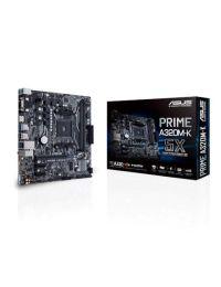 Tarjeta Madre ASUS PRIME A320M-K Socket AM4, Hasta 32 GB DDR4, VGA/HDMI, Micro ATX