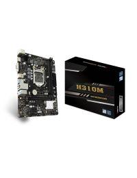 Tarjeta Madre BIOSTAR H310MHP Socket Intel 1151 9a/8a Gen