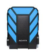 Disco Duro Externo ADATA HD710 Pro 1TB Azul Antigolpes Portatil