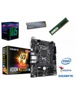 Kit de Actualizacion Intel Core i5-9400