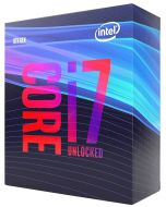 Procesador INTEL Core I7 9700K Socket 1151 9a Gen