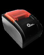Impresora de Tickets Termica QIAN ANJET 58, USB Corte Manual 78mm QIT581701