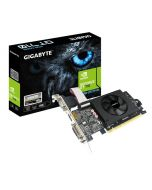 Tarjeta de Video GIGABYTE GeForce GT 710 2G LP