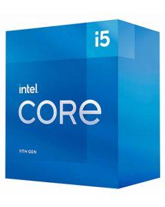 Procesador INTEL i5-11400 Socket 1200 11a Gen