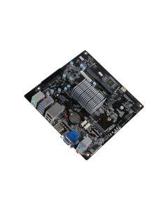 Tarjeta Madre ECS GLKD-I2-N4000 con Procesador Intel Celeron N4000