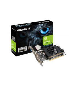 Tarjeta de Video GIGABYTE GeForce GT 710 2GB LP