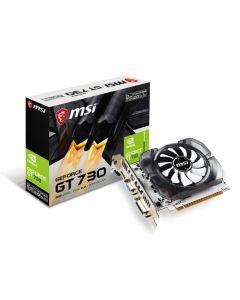 Tarjeta de Video MSI GeForce GT 730 2GB